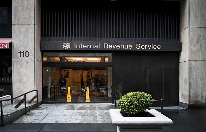 IRS lawsuit scam