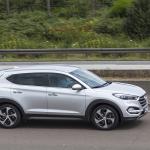 Hyundai Recalls tucsons