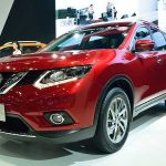 nissan recall brake fluid leaks