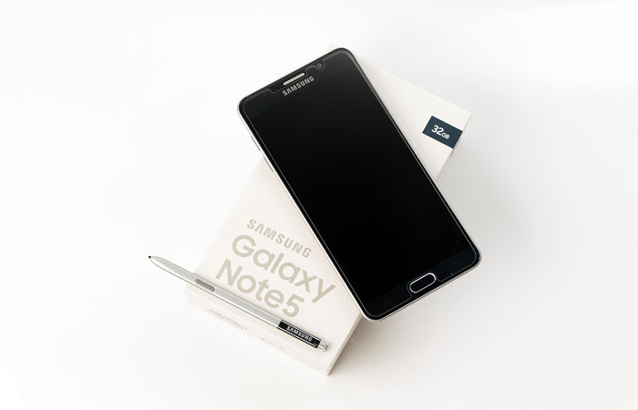t-mobile samsung galaxy note 7 recall